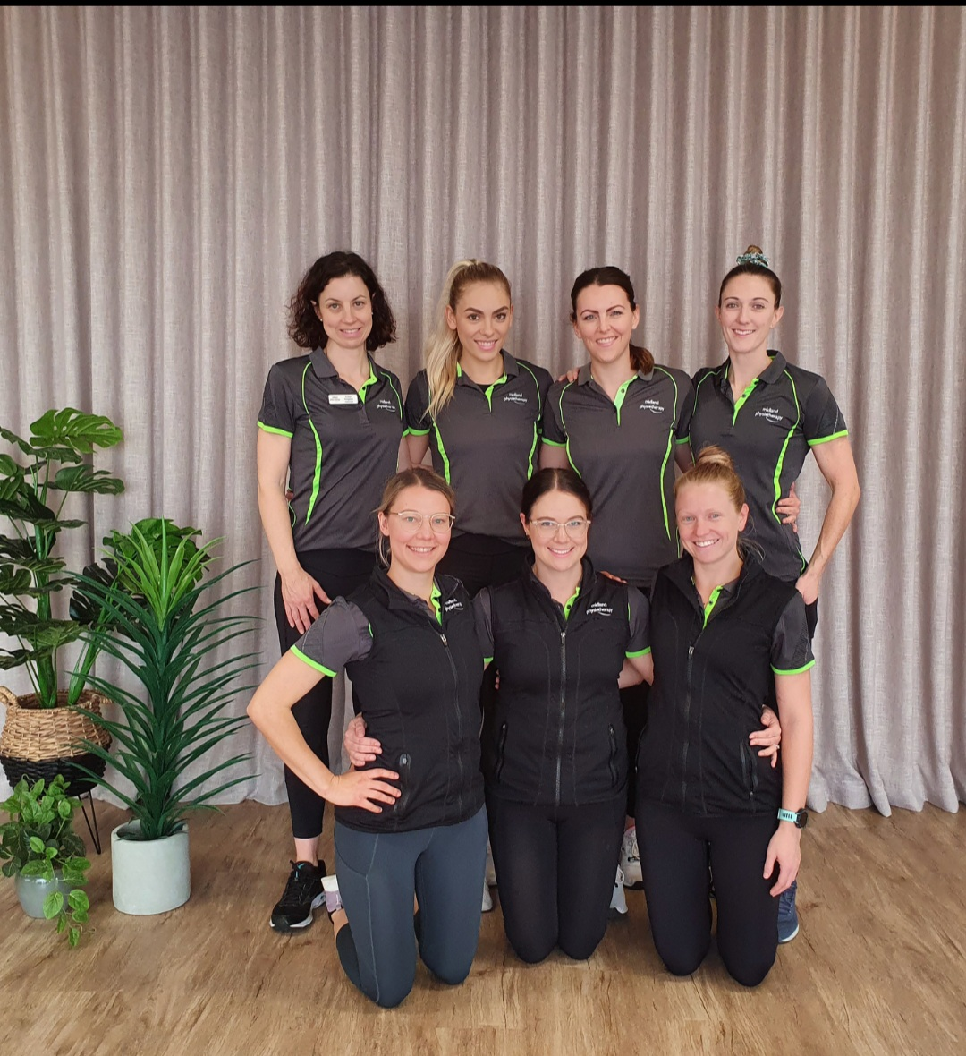 Pilates Physiotherapists - The Studio Midland