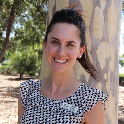 Anita Folinin Pilates Physiotherapist - The Studio Midland