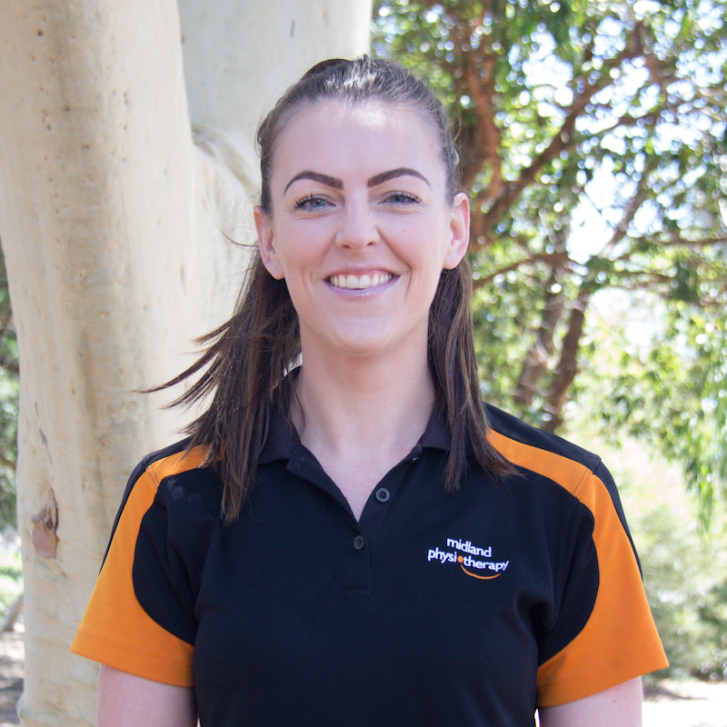 Caris Savin Pilates Physiotherapist - The Studio Midland