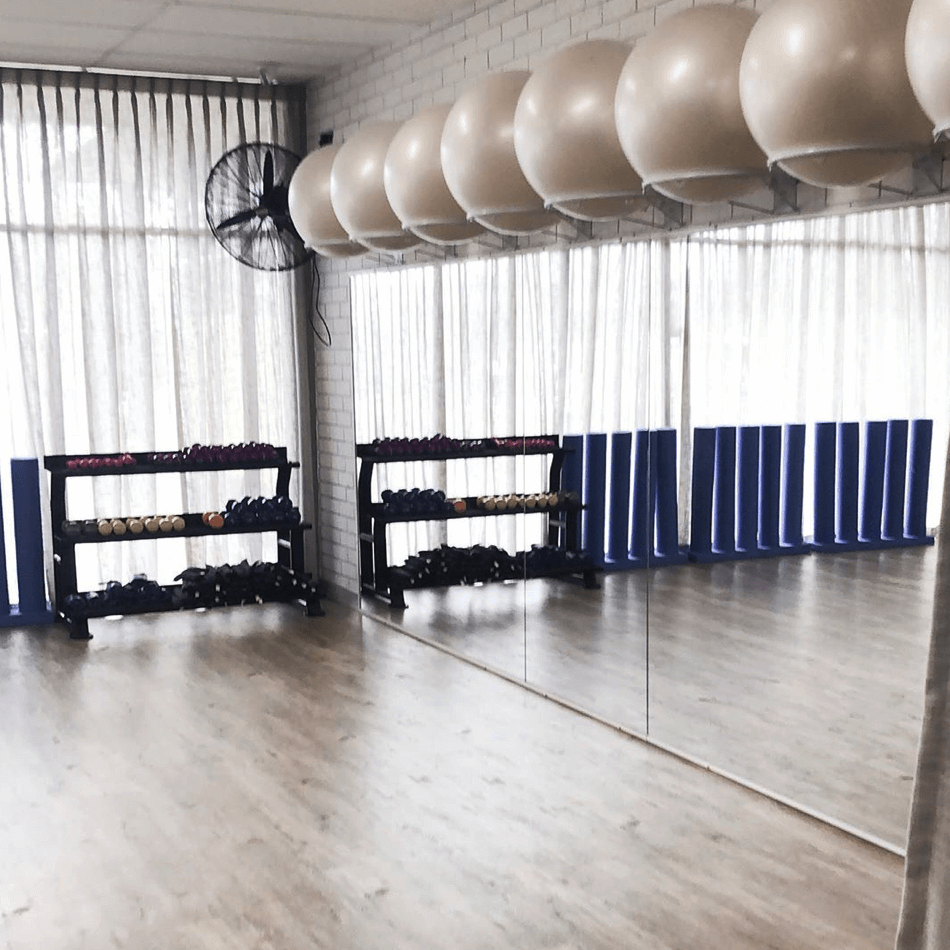 Pilates Studio - The Studio Midland